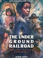 The Underground Railroad- Seriesaddict